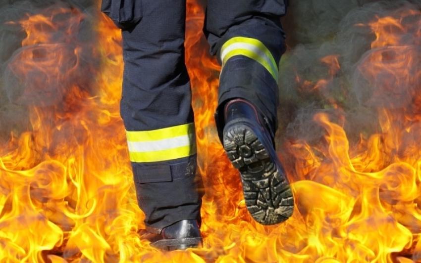 Tűz ütött ki egy miskolci lakásban, több mint 80 lakót kimenekítettek