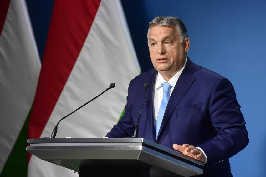 Orbán Viktor: a védekezés egy teljesen új szakaszába lép