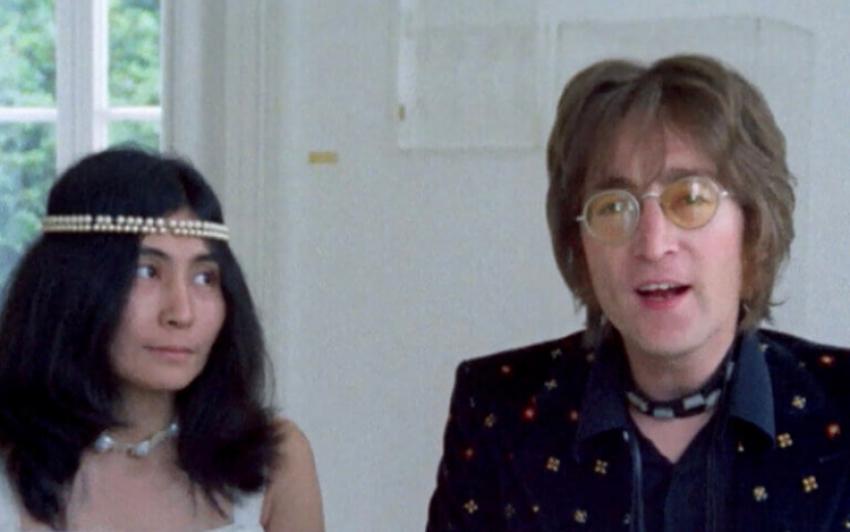 Nagy összegért kelt el egy eddig ismeretlen John Lennon-hangfelvétel