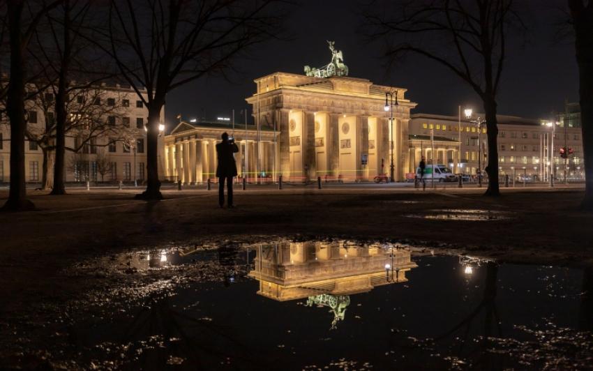 Majdnem minden új fertőződést a brit mutáns okoz Németországban