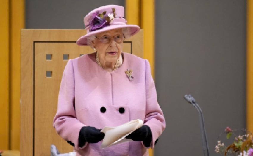 Kórházban került Erzsébet királynő