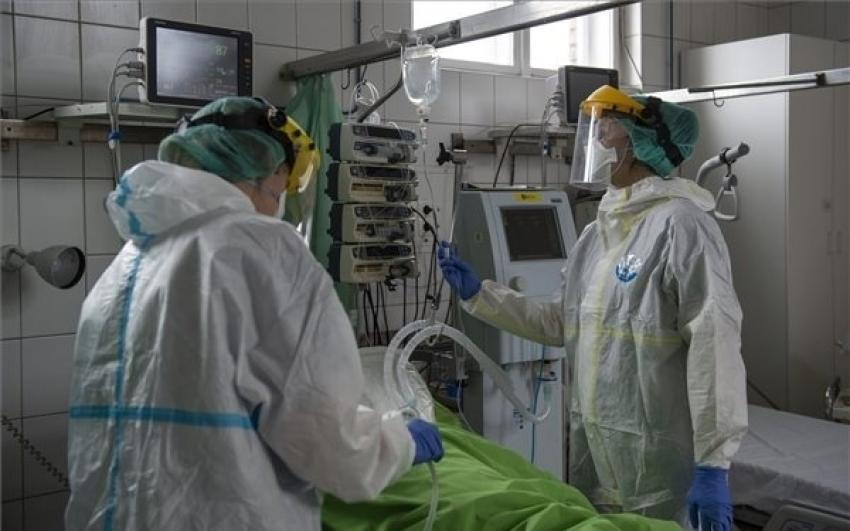 A fertőzöttek száma 116,5 millió, a meggyógyultaké 65,8 millió a világon